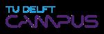 TU Delft Campus Logo