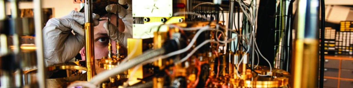 The Netherlands must become quantum-ready' - TU Delft Campus