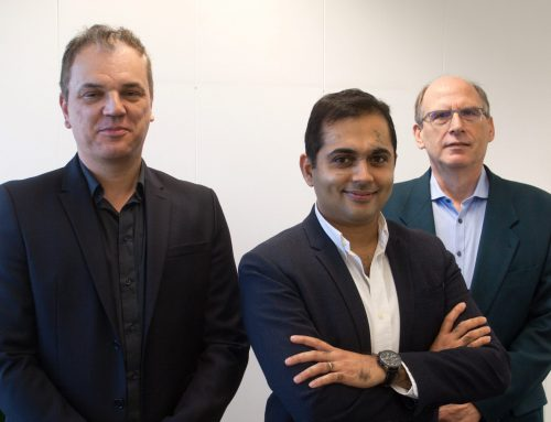 Innatera Nanosystems raises €5M to bring neuromorphic intelligence to the sensor-edge