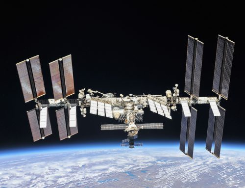 Arceon's materials heading to the International Space Station in ESA project
