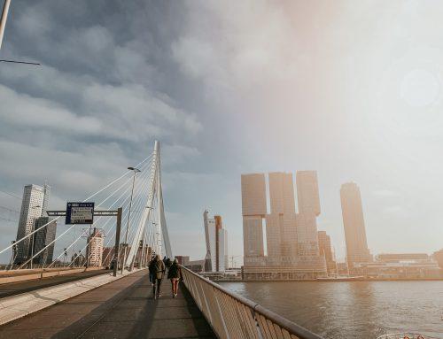 Groeiagenda Zuid-Holland: ambitieus plan voor herstel, groei en meer banen