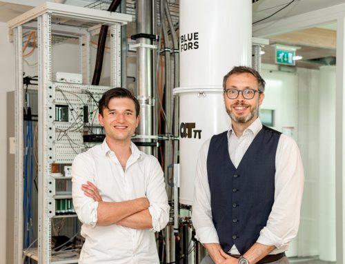 QuantWare lanceert de eerste commerciële quantumprocessor ter wereld