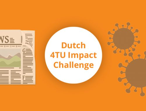 Incredibly cheap pathogen testing and the end of fake news; these innovations from Delft made it to the Dutch 4TU Impact Challenge