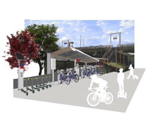 Slimme mobiliteitssystemen houden Delft leefbaar en bereikbaar