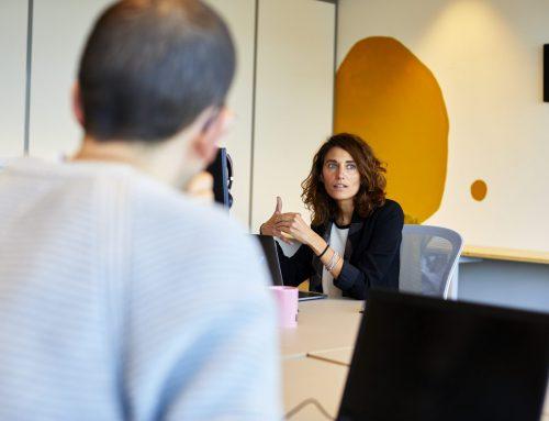 Pioneer for change: Cinzia Silvestri